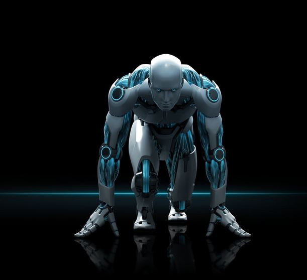 Top 10 players in Artificial Intelligence