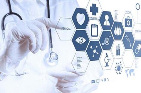 Resultado de imagen de big data salud