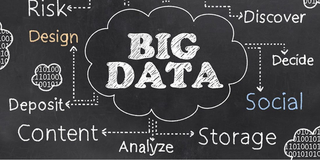 Opinión: Los desafíos del Big Data en la salud