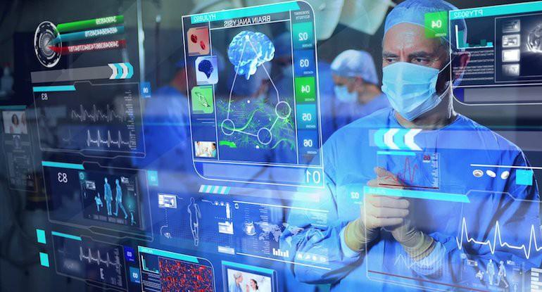 Tecnoologias y salud