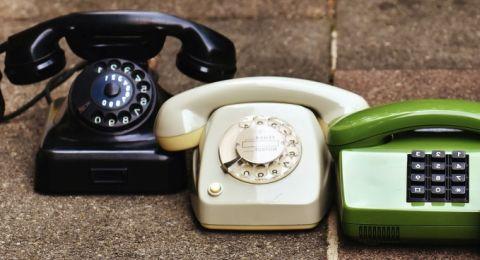 Adiós al teléfono fijo en Francia desde noviembre de este año