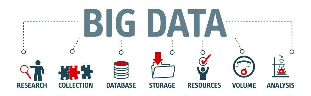 El reto del BIG DATA en Salud