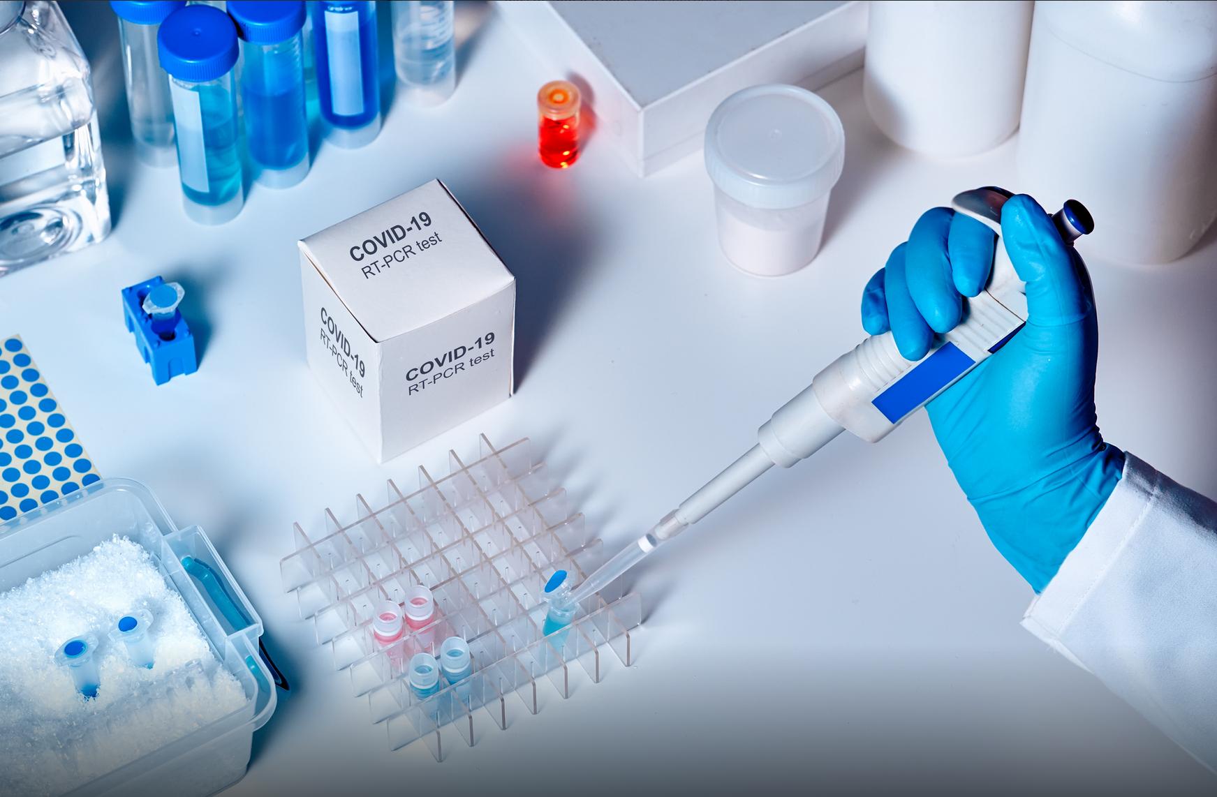 laboratorio coronavirus
