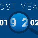 Año 2020 el año perdido