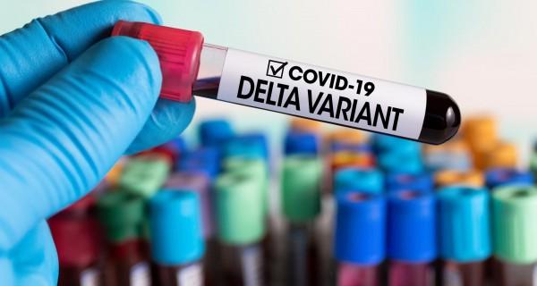 variante delta plus